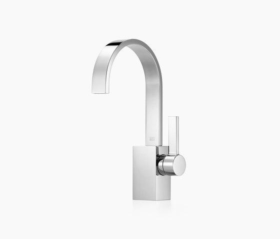 MEM - Single-lever basin mixer by Dornbracht   Wash basin taps