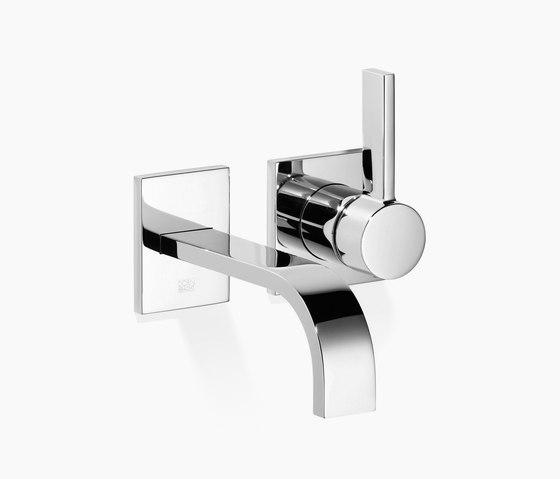 MEM - Wall-mounted single-lever basin mixer by Dornbracht | Wash basin taps