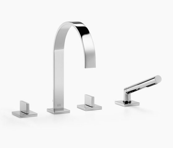 Dornbracht Mem Cyprum Mem Fittings By Sieger Design For