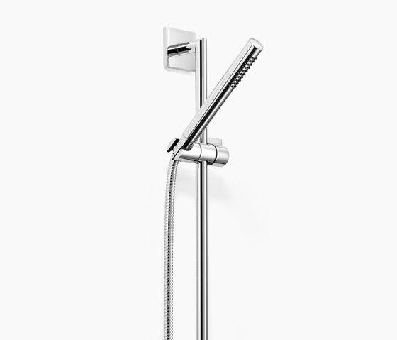 MEM - Shower set by Dornbracht | Shower controls