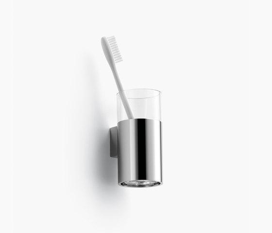 glashalter zahnb rstenhalter von dornbracht architonic. Black Bedroom Furniture Sets. Home Design Ideas