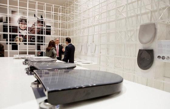 GRID exhibition von GRID System APS | Ausstellungssysteme