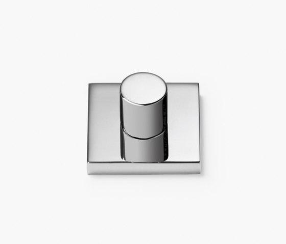 Symetrics - Válvula lateral de Dornbracht | Complementos rubinetteria bagno