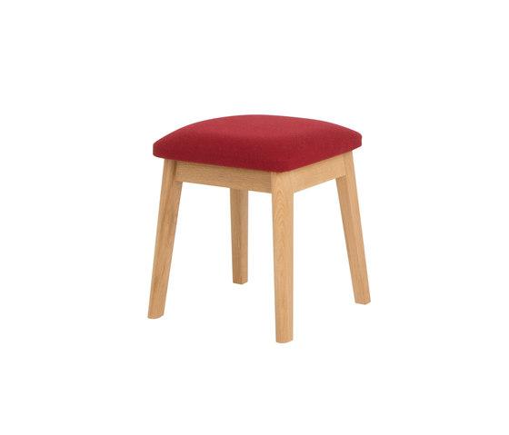 Children's stool DBV-233-01 di De Breuyn | Sgabelli infanzia
