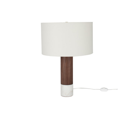 Baton Table Lamp Table Lights From Design Within Reach