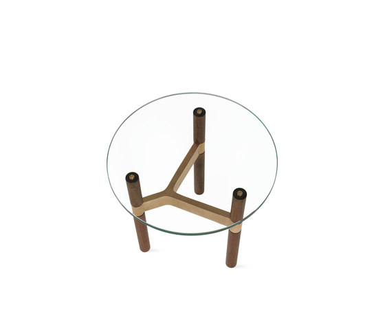 Helix Side Table by Design Within Reach | Side tables
