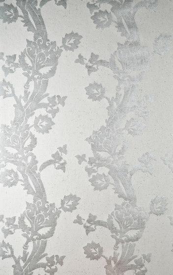 Basalt Fortuny Flower de Arte | Revestimientos de paredes / papeles pintados