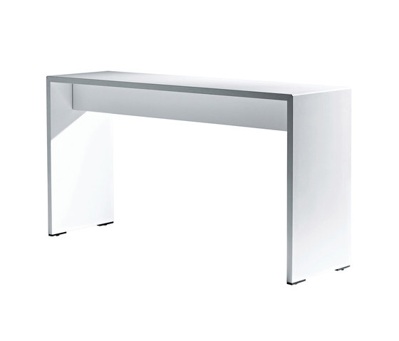 Multicom by Kinnarps | Standing meeting tables