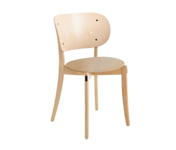 Polett by Kinnarps | Restaurant chairs