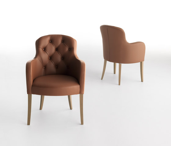 Euforia 00131K by Montbel | Chairs
