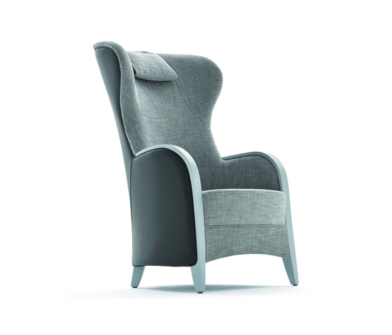Euforia 00143 by Montbel | Armchairs