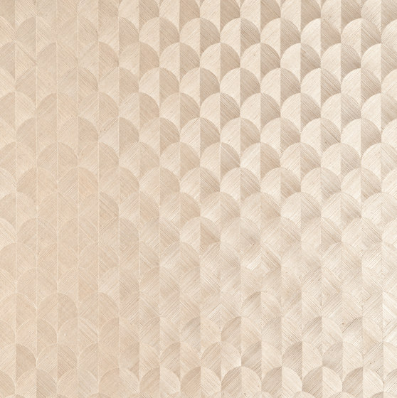 Heliodor Scale by Arte | Wall coverings / wallpapers