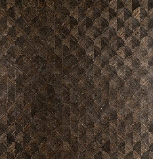 Heliodor Scale di Arte | Carta da parati / carta da parati
