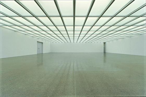 SEFAR LIGHTFRAME® | In-situ de Sefar | Revestimientos para tejados