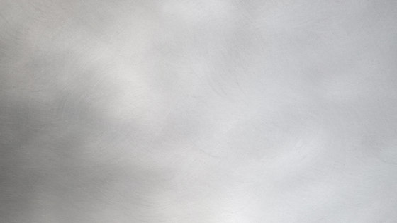 Brushed aluminium by De Castelli | Sheets