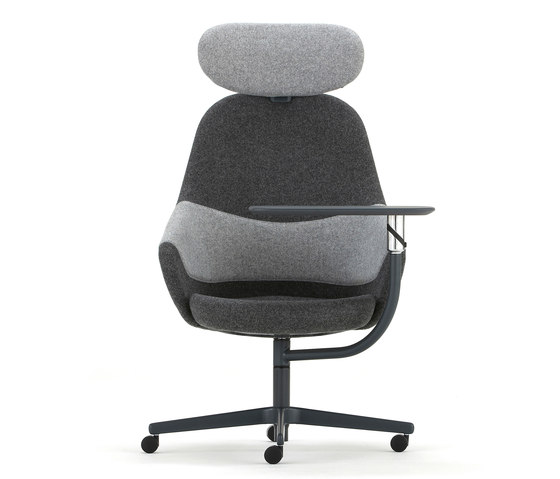 Ad-Lib Worklounge ADLWL03 by Senator | Conference chairs