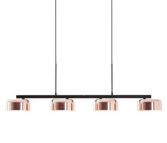 Lalu+ Pendant Lamp di SEEDDESIGN | Lampade sospensione
