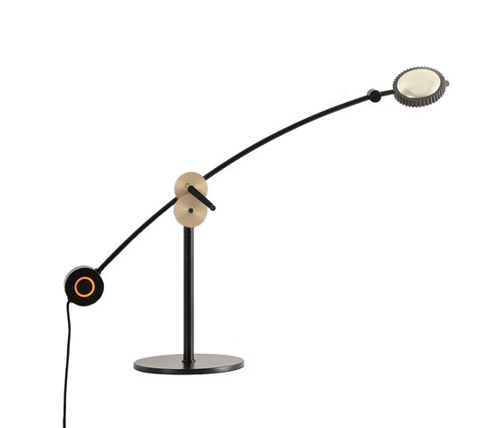Planet Desk Lamp by SEEDDESIGN | Task lights