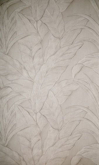 Monsoon Musa by Arte | Wall coverings / wallpapers