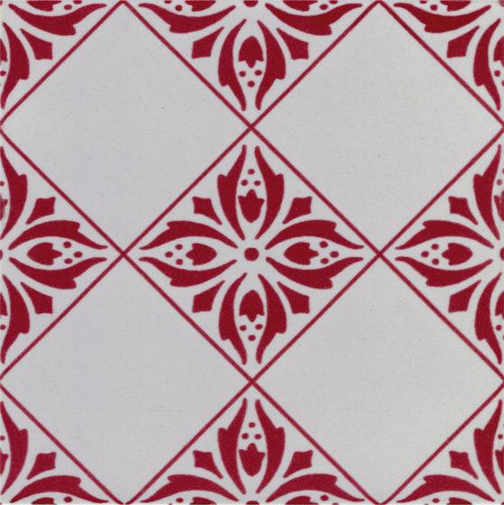 LR 22 Rosso di La Riggiola | Piastrelle ceramica
