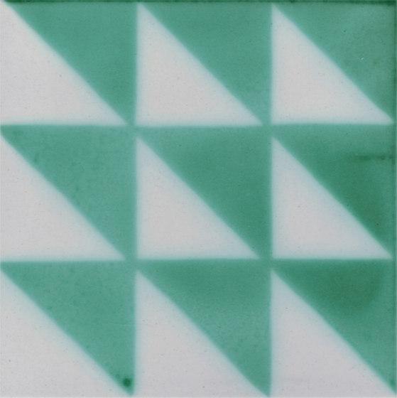 LR 62 Verde ramina di La Riggiola | Piastrelle ceramica