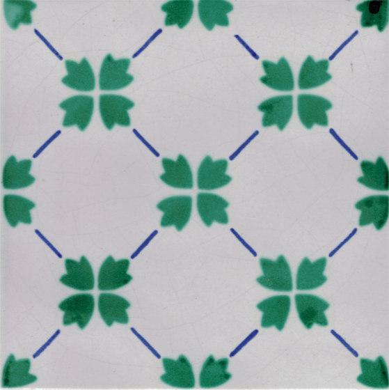 LR 163 verde blu di La Riggiola | Piastrelle ceramica