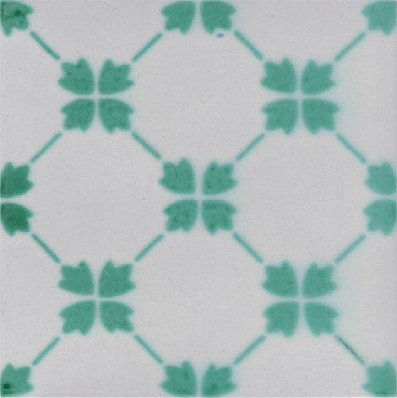 LR 163 verde von La Riggiola | Keramik Fliesen