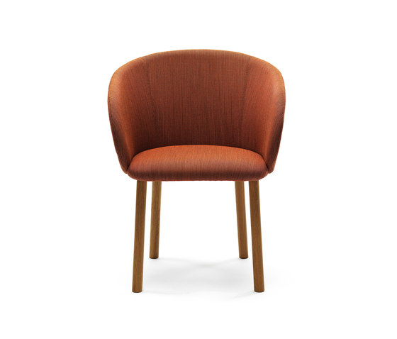NASU by Zilio Aldo & C | Restaurant chairs