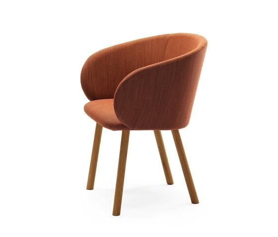 NASU by Zilio Aldo & C | Chairs