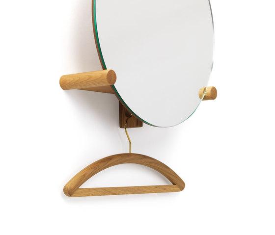 JUNE by Zilio Aldo & C | Mirrors