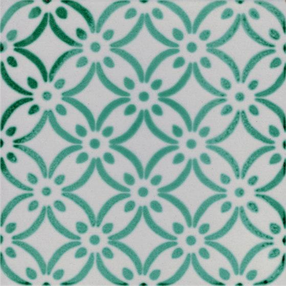 LR 11995 Verde de La Riggiola | Baldosas de cerámica