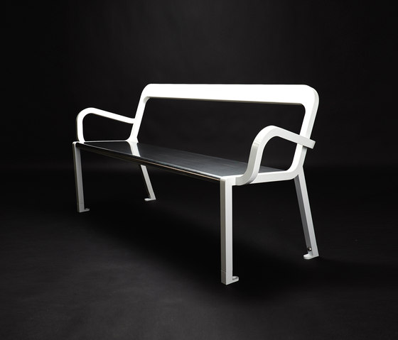 21s by TF URBAN | Benches