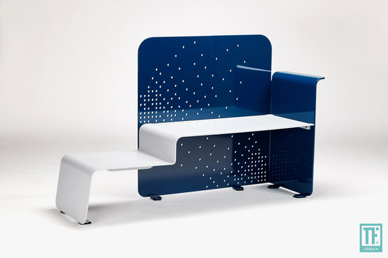 135 by TF URBAN   Benches