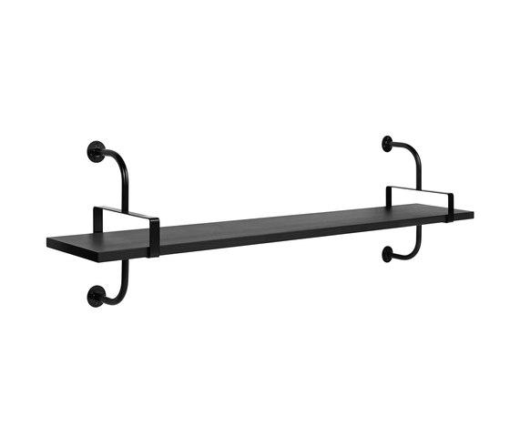 Dèmon Shelf | 1 Shelf de GUBI | Estantería