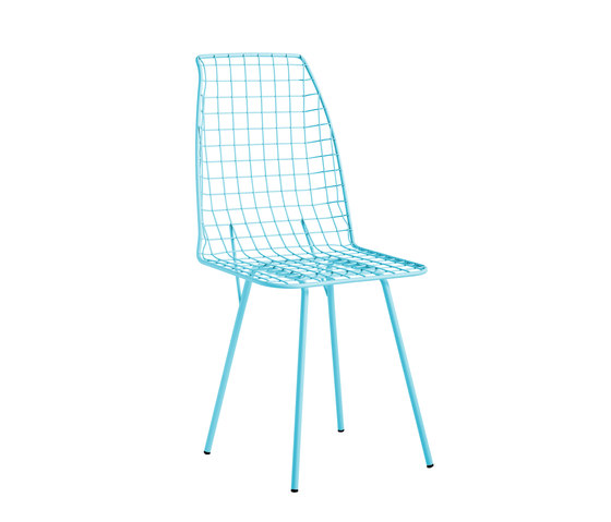 Torino chair by iSimar | Chairs