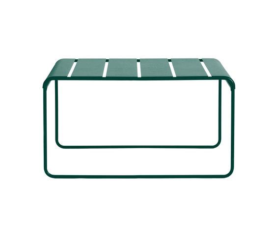 Toscana table de iSimar | Tables basses de jardin