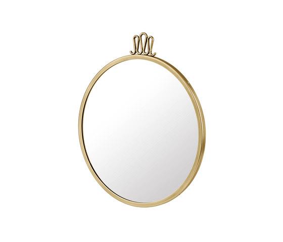Randaccio Mirror Ø42 von GUBI | Spiegel
