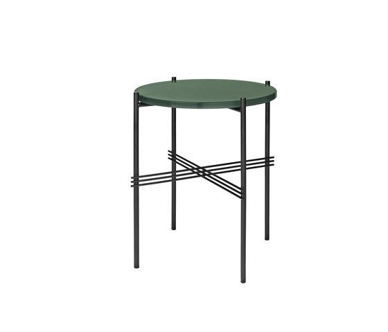 TS Table Ø40 de GUBI | Mesas auxiliares