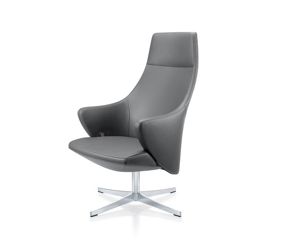 4+ Relax | AA 086 by Züco | Armchairs