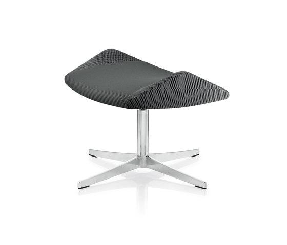4+ Lounge stool by Züco | Poufs