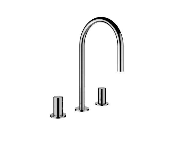 Kartell by LAUFEN | Washbasin mixer de Laufen | Grifería para lavabos