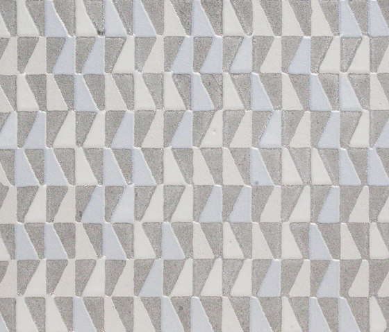 Industry | Blends Audrey Chessboard by TERRATINTA GROUP | Ceramic tiles