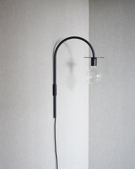 La Lampe wall di Friends & Founders | Lampade parete