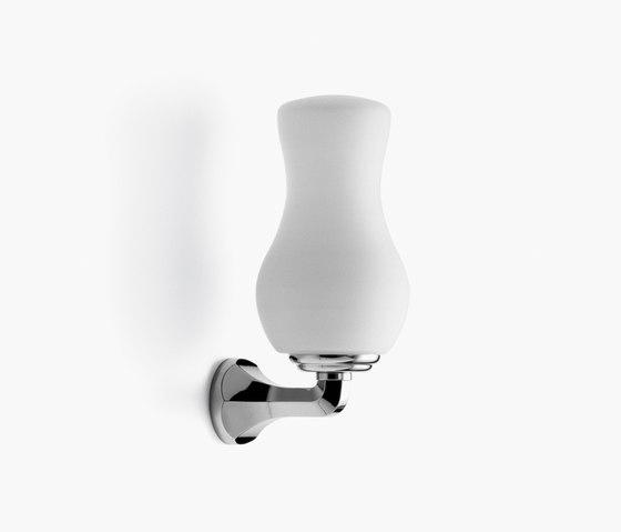 madison spiegelleuchte wandleuchten aus metall von dornbracht architonic. Black Bedroom Furniture Sets. Home Design Ideas