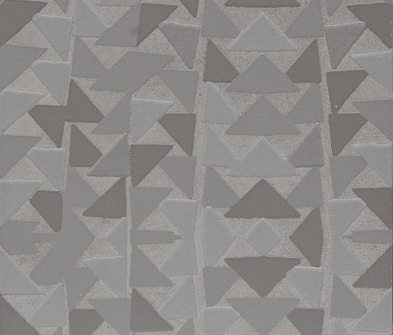 Industry | Blends Hipster Pyramid di TERRATINTA GROUP | Piastrelle ceramica