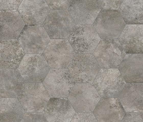 Unit Three Corallo Tile 20 X 20 Cm: Rewind By Ceramica Magica