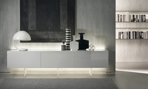 N.C. SIDEBOARD by Acerbis | Sideboards