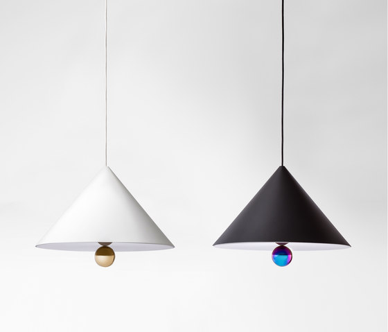 Cherry | large by Petite Friture | Suspended lights