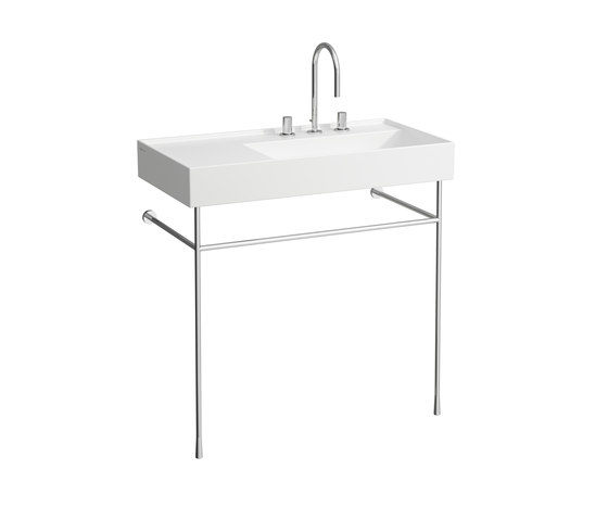 Kartell by LAUFEN | Towel frame by Laufen | Towel rails