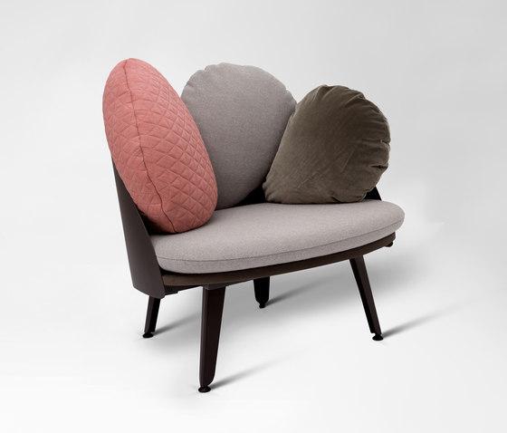 nubilo by petite friture sofa colors sofa. Black Bedroom Furniture Sets. Home Design Ideas